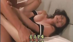 Luscious tight Chinese babe