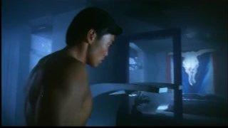 HK Actor Mark Cheng Naked Dick